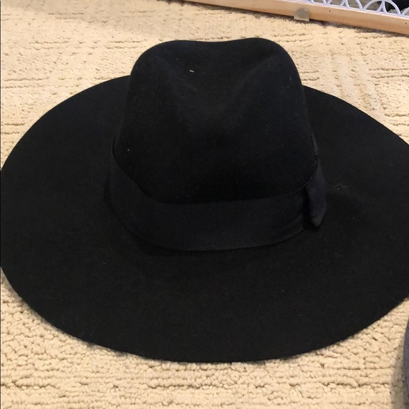 58eff880cabb Brixton Accessories | Wide Brim Hat | Poshmark